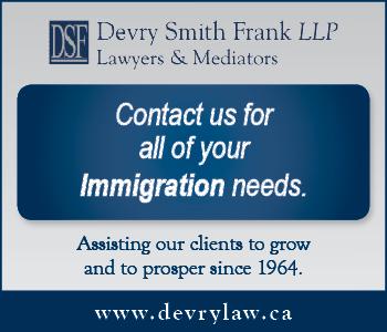 Immigration Lawyers Toronto - GTA